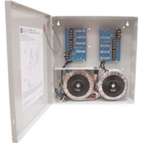 Image of Power Supply 8 Fuse 24Vac @ 25A