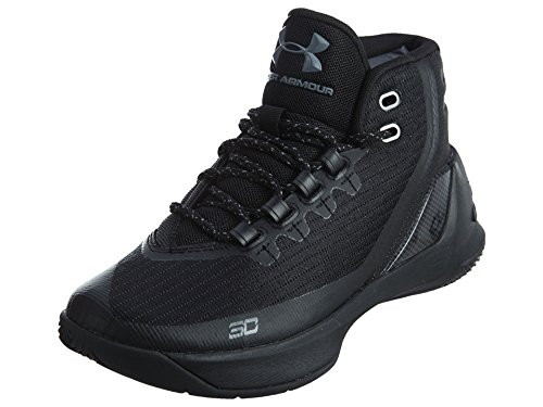 Under Armour UA GS Curry 3ZER0 Junior Basketball Chaussure