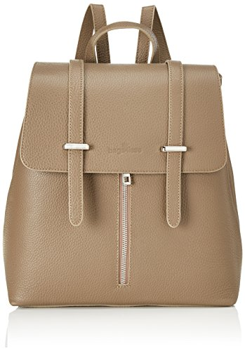 taupe Bags4less Elenor Borse Zainetto A Marrone Donna cW0pYnW7B