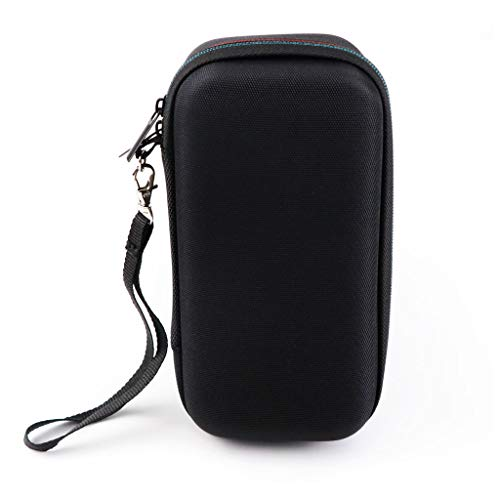 lipiny Storage Bag Carrying Box Wireless Mouse Case Organizer Cover Pouch Hard Shell Waterproof Shockproof Travel for Logitech G502 Mice Carry Case Handbag