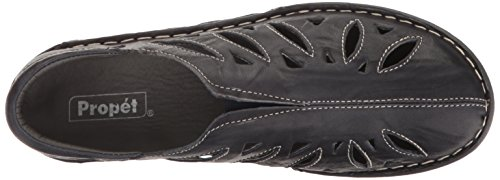 Flat Women's Loafer Navy Prop��t Cameo q4FxUwn0