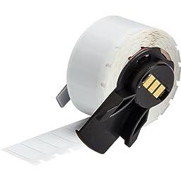 Brady, PTL-10-727, Die-cut Labels for Printers