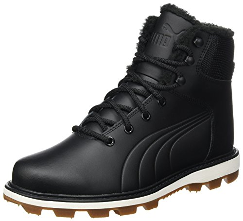 Puma Black Desierto puma L Sneaker Puma Fun 01 Unisex Schwarz Hohe Erwachsene Black nqvxEwzw8A