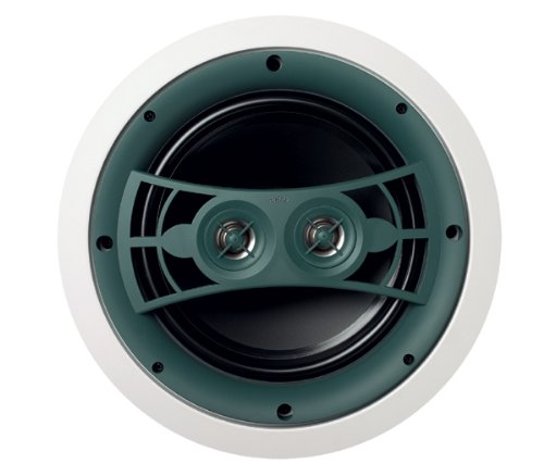 JAMO I/O 6.52DVCA2FG 2-way in ceiling Outdoor speaker by Jamo