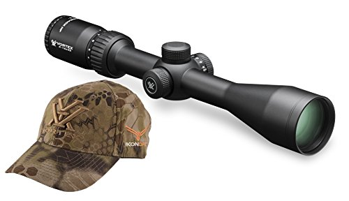 Vortex Optics DBK-10019 Diamondback HP 4 -16x42 RIFLESCOPE w