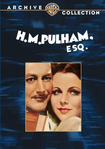 H.M. Pulham Esquire ()