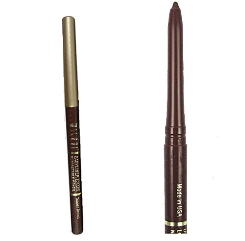 MILANI EASY LINER FOR LIPS RETRACTABLE PENCIL - TIMBER BROWN