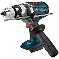Bosch Hdh181Xb Bare Tool Response Technology Overview