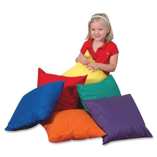 6-Pc Cozy Kids Pillow Set