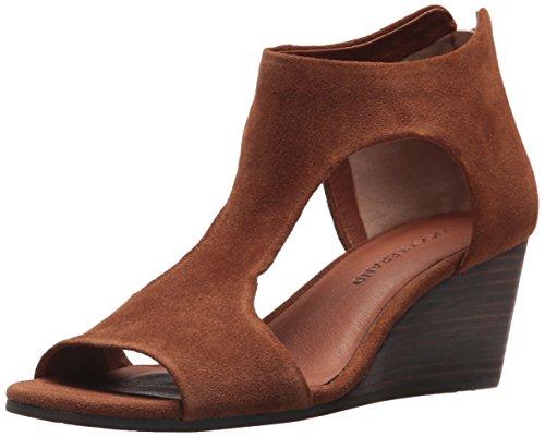 Lk Cedar Lucky Heeled Women's Sandal Tehirr Brand qx6CwE6Tg