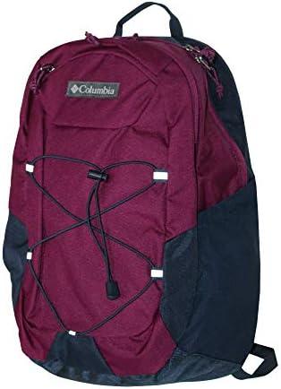 Columbia Northport Day Pack Omni-Shield Backpack (Dark Raspberry ...