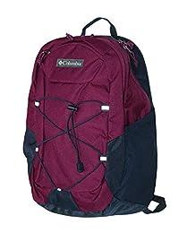Columbia Northport Day Pack Omni-Shield Mochila (Frambuesa Oscura/520)