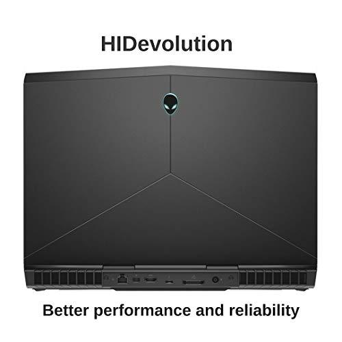HIDevolution Alienware 15 R4 (AW15R4-8750-1060-BK-HID4)