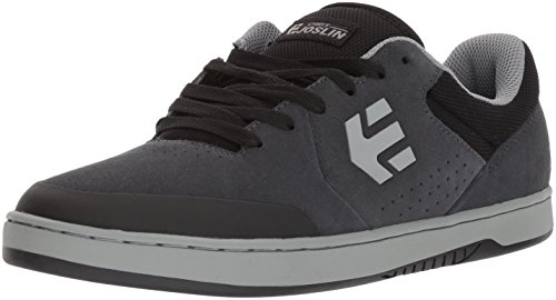 Etnies Men Marana Skate Shoes Grey (Dark Grey/Black) clearance largest supplier with paypal for sale gw2Ii0AgFu