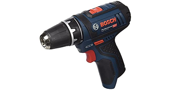 Amazon.com: Bosc akkuschr. GSR 10,8 – 2-LI 10,8 V BU ...