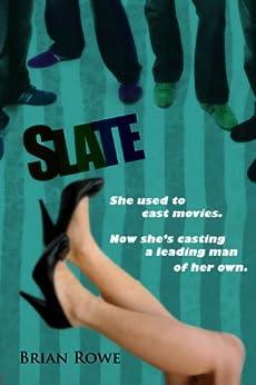 Slate by [Rowe, Brian]