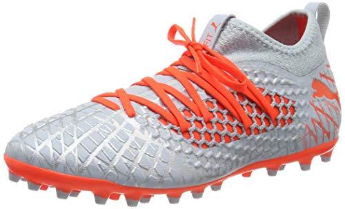 PUMA Future 4.3 Netfit MG, Botas de fútbol para Hombre