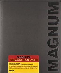 Magnum. Hojas de contacto: Amazon.es: Lubben, Kristen: Libros