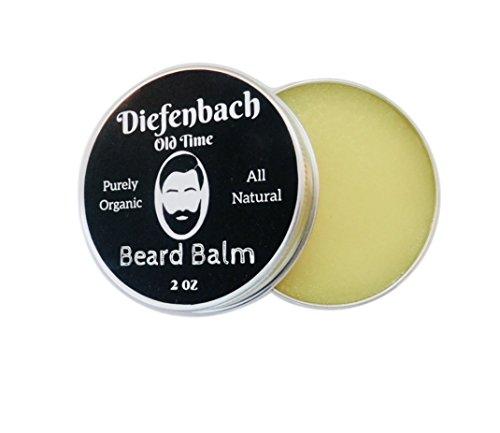 Diefenbach Old Time Beard Balm