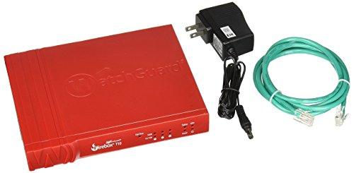 Watchguard Firebox T10   3 Ports   10Mb Lan  100Mb Lan  Gige  Wgt10000 Us
