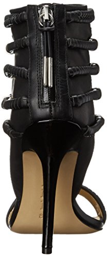 Black Dress Women's Katelyn A Sandal M L B 0qtxTwXxA