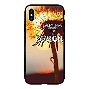 iPhone XS Everything Happens for a reason