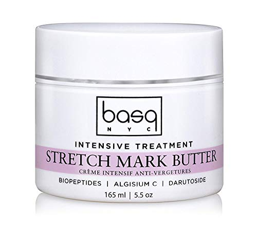 Intensive Treatment Stretch Mark Butter (2 tub) by Basq (Image #5)