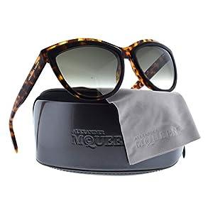 Alexander Mcqueen amq 4247/s - 8RF, Designer Sunglasses Caliber 58