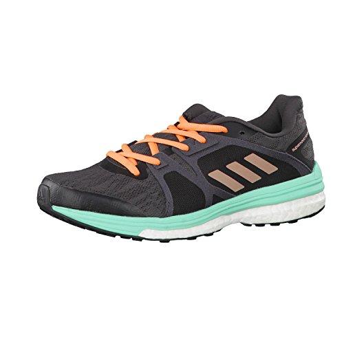 huge discount d0c06 7a40b alta calidad adidas Supernova Sequence 9 W, Zapatillas de Running para Mujer