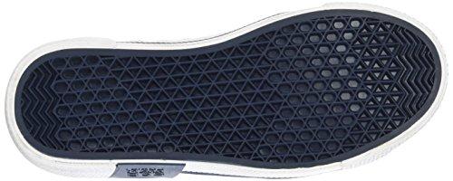 s.Oliver 43103, Zapatillas para Niños Azul (NAVY 805)