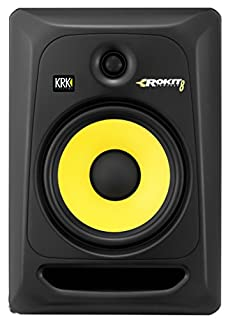 KRK RP8G3-NA Rokit 8 Generation 3 Powered Studio Monitor (B00EO7Z9YM) | Amazon Products