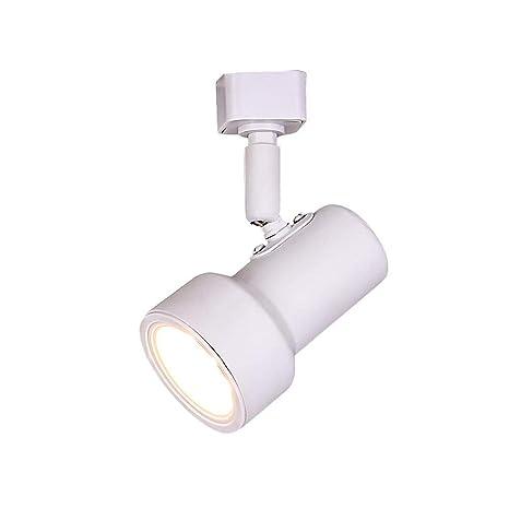 finest selection 23bf4 c6c10 Hampton Bay 1-Light White Integrated LED Mini-Step Linear ...