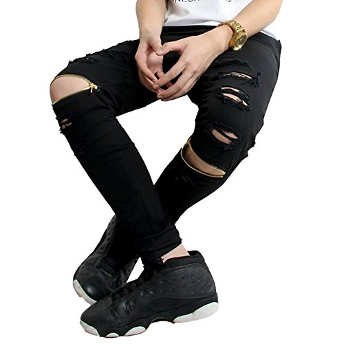 ripped jeans for men amazoncom