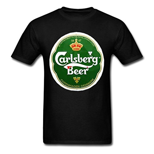 catsmini-creative-mens-biermerken-logo-t-shirts-medium