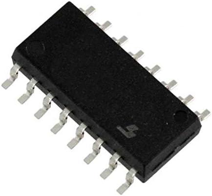 TLP293-4 V4LGB,E Toshiba Semiconductor and Storage Isolators Pack of 50 V4LGB,E TLP293-4