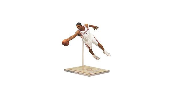 McFarlane NBA Series 16 Tracy MCGRADY - Houston Rockets ...