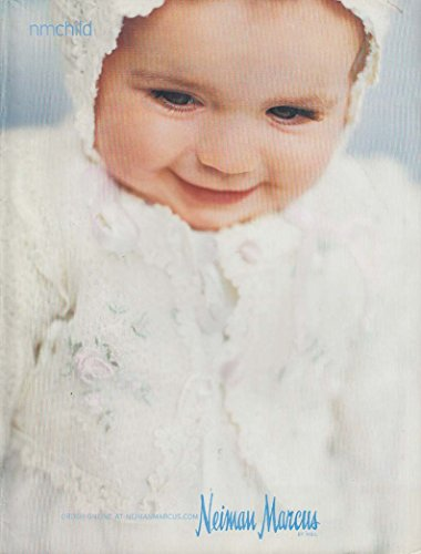 (Niemann-Marcus Children's Wear Home Décor & Toy Catalog 2000)