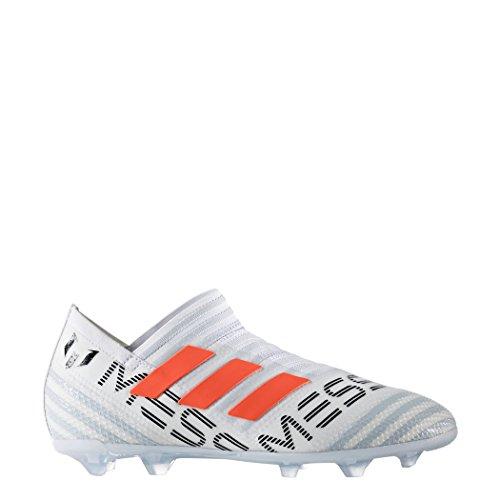 Gritra Ftwbla adidas Narsol Messi Nemeziz weiß Unisex Kinder 17 360agility Fitnessschuhe 7q8w7vH