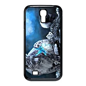 Beautiful Snow Leopard Hot Fashion Design Case for SamSung Galaxy S4 I9500 Style 03