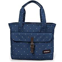 Eastpak Flail Shoulder Bag One Size Dot Blue
