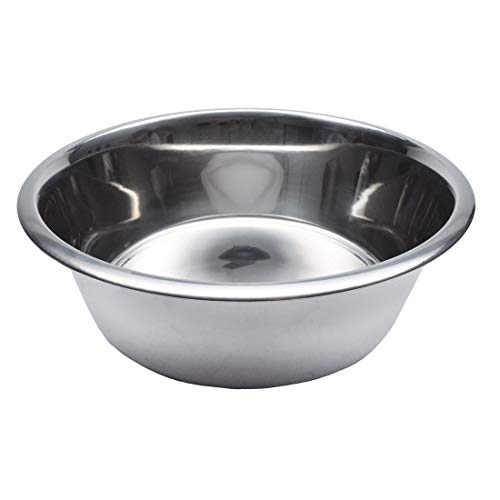 Maslow Standard Bowl stainless