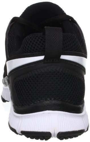 Nike Mens Free Trainer 5.0 (V4) Running Shoes Black / White / Black swc0H