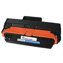 Ink & Toner Geek ® - Compatible Replacement Toner Cartridge for Samsung MLT-D103L Black Toner Cartridge 103L For Use With Samsung ML-2950D ML-2950ND ML-2955DW ML-2955ND SCX-4728FD SCX-4729FD SCX-4729FW Series Laser Printers