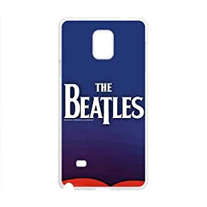 Tony Diy Rock legend Rockband Modern Fashion Guitar hero cell phone case cover for Samsung F1Pulqw7C3z Galaxy Note4