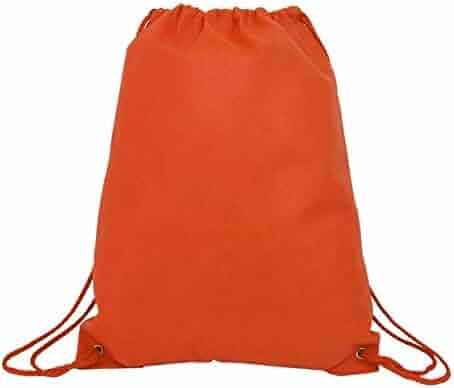 113743c99cd8 Shopping Oranges - Drawstring Bags - Gym Bags - Luggage & Travel ...