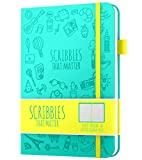 Dotted Journal by Scribbles That Matter - Create