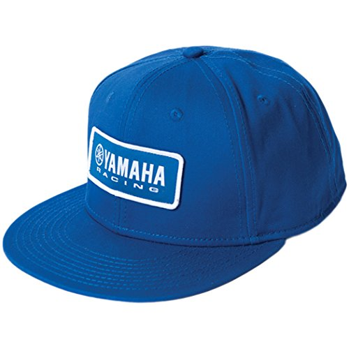 Factory Effex - Factory Effex Kid's Hat - Yamaha - Blue - One Size