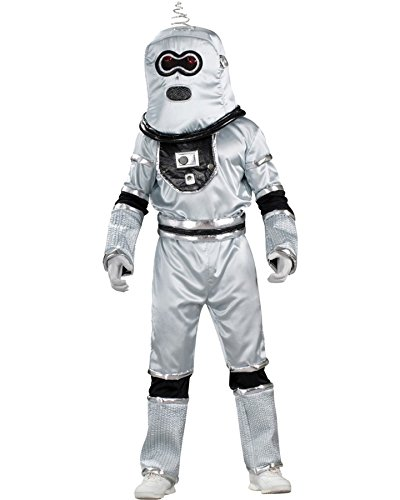 Forum Novelties Children's Costume Robot - Medium -