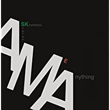A.M.A. (Ask Me Anything)