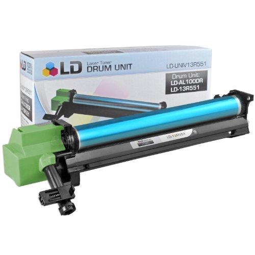 LD Compatible Xerox 13R551 Black Laser Copier Drum Unit